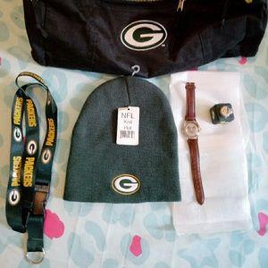 Green Bay Packers bundle
